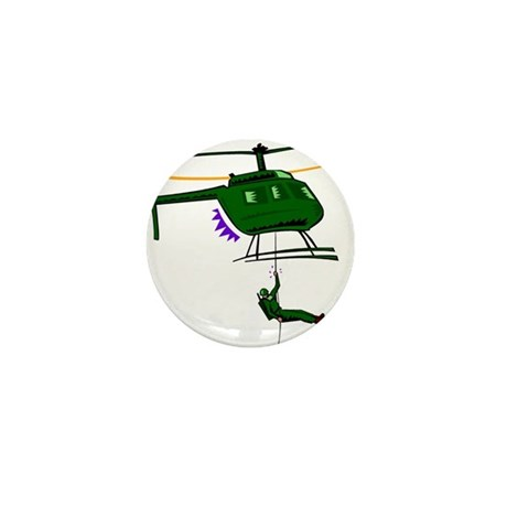 Helicopter3 Mini Button (100 pack)