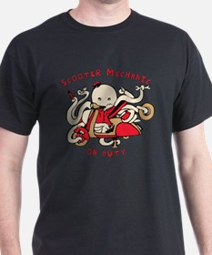 3-HONESTMECH1 T-Shirt