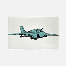 Jet21 Rectangle Magnet (100 pack)