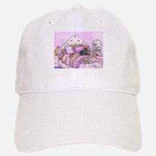 Sighthounds slumber party Baseball Baseball Cap
