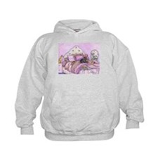 Sighthounds slumber party Hoodie