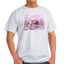 Sighthounds slumber party T-Shirt