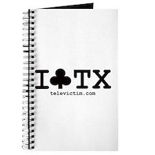 """I club TX"" Journal"