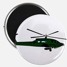 """Helicopter5 2.25"""" Magnet (100 pack)"""
