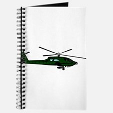 Helicopter5 Journal