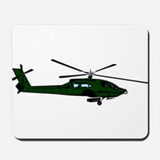 Helicopter5 Mousepad