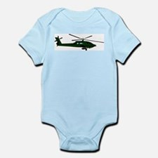 Helicopter5 Infant Creeper