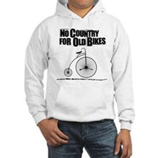 Cute No country for old Hoodie
