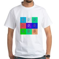 If Warhol Had A Ride Shirt