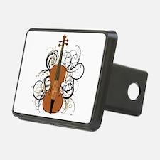 Violin Hitch Cover