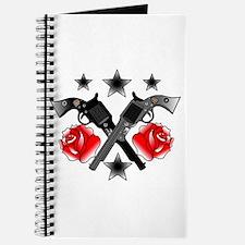 Roses Guns Journal