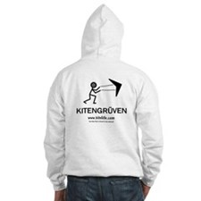 Kitengruven<br>Hoodie
