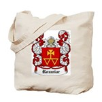 Rozmiar Coat of Arms Tote Bag