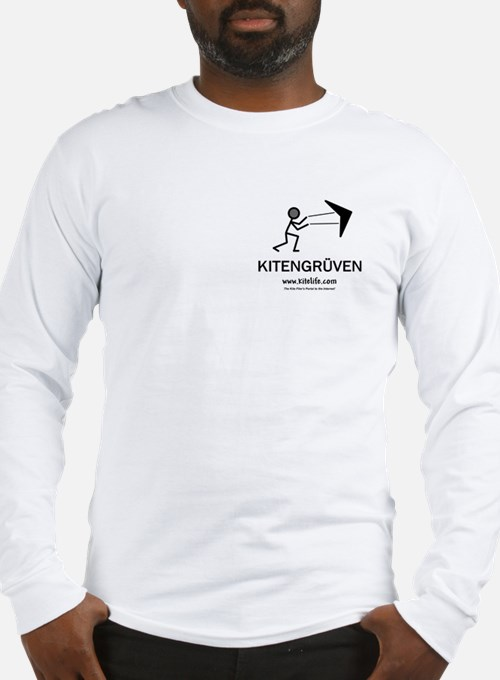 Kitengruven Long Sleeve T-Shirt