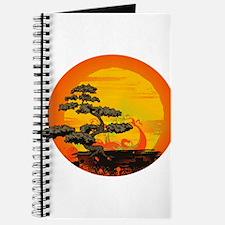 Sunset Bonsai Journal