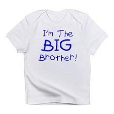 Im Big Brother Infant T-Shirt