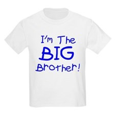 Im Big Brother T-Shirt