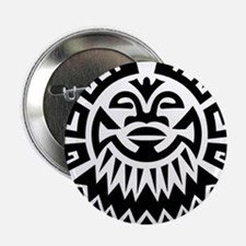 """Mayan 2.25"""" Button"""