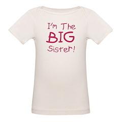 Im The Big Sister Tee