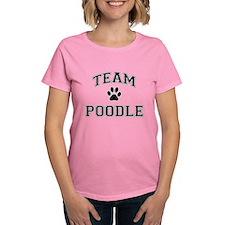 Team Poodle Tee