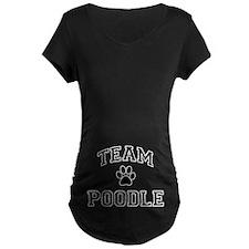 Team Poodle T-Shirt