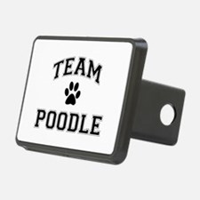 Team Poodle Hitch Cover