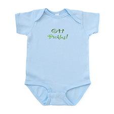 Oh Pickles Infant Bodysuit