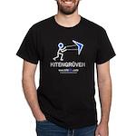 Kitengruven<br>Black T-Shirt