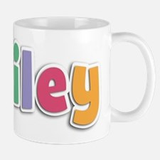 Hailey Small Small Mug