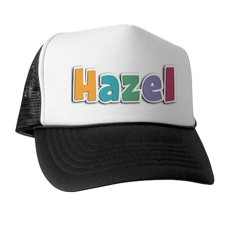 Hazel Trucker Hat