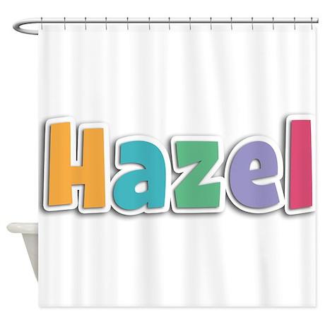 Hazel Shower Curtain