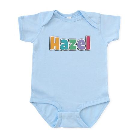 Hazel Infant Bodysuit
