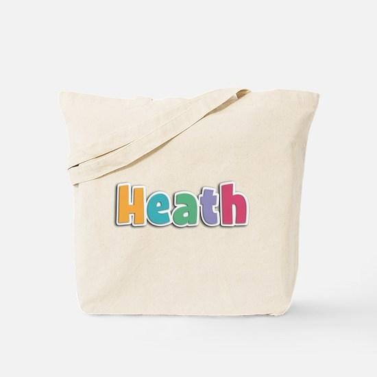 Heath Tote Bag