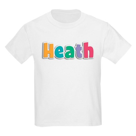 Heath Kids Light T-Shirt