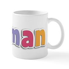 Herman Small Mug