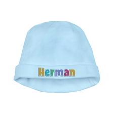 Herman baby hat