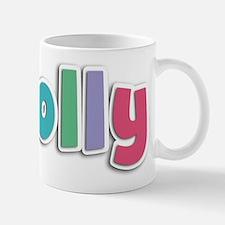 Holly Small Small Mug