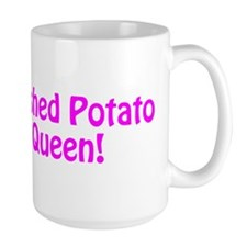 Mashed Potato Queen Mug