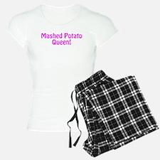Mashed Potato Queen Pajamas