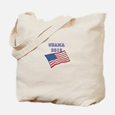 Obama keepsake hats & totes Tote Bag