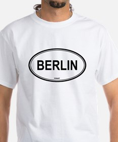 Berlin, Germany euro Shirt