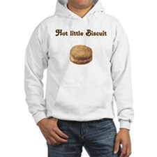 Hot Little Biscuit Hoodie
