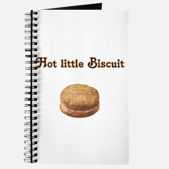 Hot Little Biscuit Journal