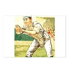 Catcher Postcards (Package of 8)