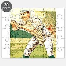 Catcher Puzzle