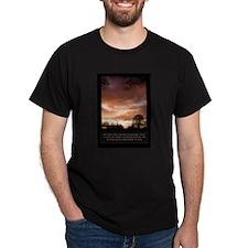 World belongs to you T-Shirt