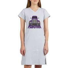 Trucker Rachel Women's Nightshirt