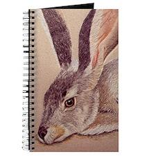 Jackrabbit Journal