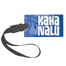 Kaha Nalu Luggage Tag