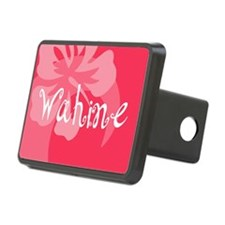 Wahine Hitch Cover